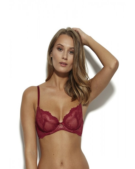 Бюстгальтер Gossard Superboost Lace 7725 Ruby