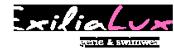 ExiliaLux - магазин модного белья из Англии